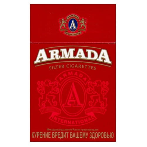 armada-red