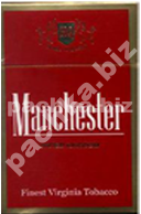 "Сигареты Manchester Red ""King Size"" - фото 4"
