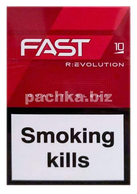 fast-revolution-red