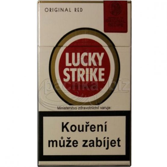 Lucky Strike Business Plan