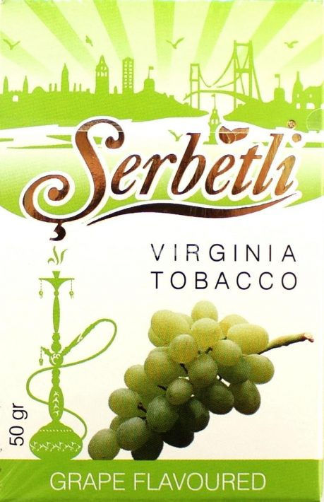 Serbetli, Grape (Виноград)