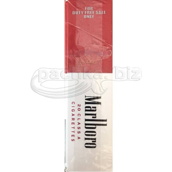 Сигареты Marlboro Red Switzerland